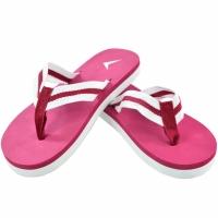 Papuci flip flop Outhorn HOL18 KLD601 visiniu femei