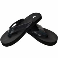 Slapi flip flop Outhorn HOL18 KLM601 negru barbati