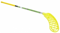 Floorball Stick Qmax Diego II Carbon 82cm