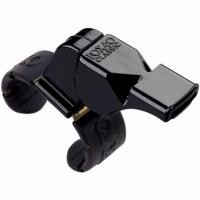 Mergi la Fluiere Fox 40 clasic cu Finger Grip On The negru 9909-0008