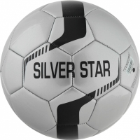 Minge fotbal Jet-5 Silver Star 000275