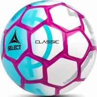 Mingi handbal clasic 5 2018 alb-albastru Select