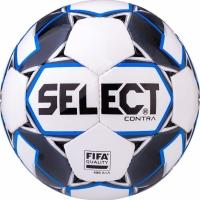 fotbal Select Contra 5 FIFA 2019 alb And albastru 15006
