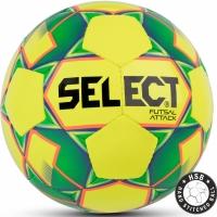 Mingi handbal Futsal Attack 2018 Hala to verde 14160 copii Select