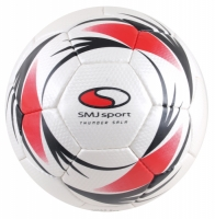 fotbal SMJ Indor Thunder Sala