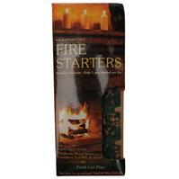Fragranced Firestarter Fire Starters