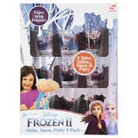 Frozen 2 Slime Lux Set94 cu personaje
