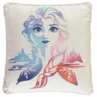 Frozen 2 Vel Cushion 02 cu personaje