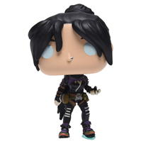 Funko Pop Apex Legends Wraith Vinyl Figure