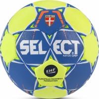 FURNITURE BALL PENS SELECTA MAXI GRIP 3 SENIOR Albastru-galben 1302658252