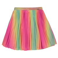 Fusta Guess Rainbow Pleated
