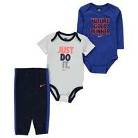 Nike Future Gold Set pentru baieti pentru Bebelusi
