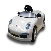 Gamesson 911 alb Pedal Car