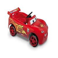 Gamesson McQueen rosu Pedal Car