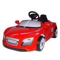 Gamesson R8 Spyder rosu Pedal Car