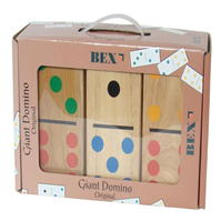 Gamesson Sport Giant Dominoes