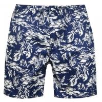 Pantaloni scurti Gant Relaxed Print