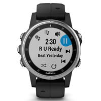 Ceas Garmin Fenix 5 Plus
