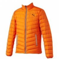 Geaca barbati Sp Lite Orange Puma