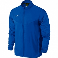 Bluza de trening NIKE TEAM PERFORMACE SHIELD JKT albastru 645539 463 barbati