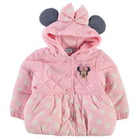Geaca Disney cu captuseala pentru Bebelusi