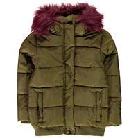 Jacheta Everlast Bomber pentru fetite