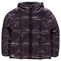 Jacheta USA Pro Quilted pentru fetite