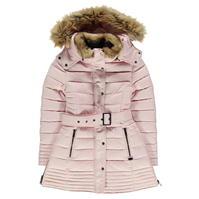 Geaca iarna Firetrap Luxe pentru fetite