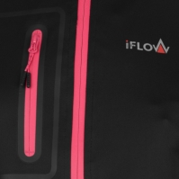 Jacheta IFlow Softshell pentru Femei