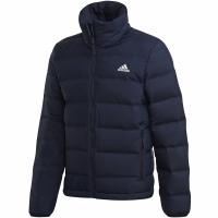Geaca Jacheta Adidas Helionic 3S bleumarin DZ1445