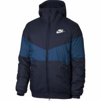Geaca Jacheta barbati Nike M Son Fill HD bleumarin-albastru 928861 451