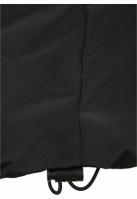 Geaca matlasata Starter negru