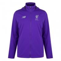 Jacheta New Balance Liverpool FC ploaie pentru Barbati