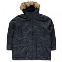 Jacheta parka D555 Lovett pentru Barbati