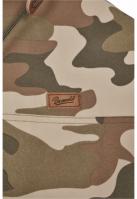 Geaca pentru vant wood-camuflaj Brandit