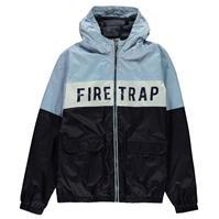 Geaca Firetrap ploaie baietei