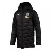 Jacheta Puma NUFC Bench pentru Barbati