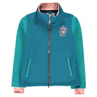 Jacheta Requisite Softshell pentru copii