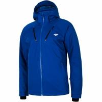 Geaca Ski barbati 4F albastru H4Z19 KUMN005 33S