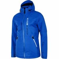 Geaca Ski barbati 4F albastru H4Z19 KUMN073 33S