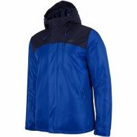 Geaca Ski barbati 4F bleumarin inchis H4Z19 KUMN002 30S