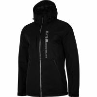 Geaca Ski barbati 4F negru intens H4Z19 KUMN073 20S