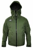 Geaca ski barbati 6Cento 617 Green Kappa