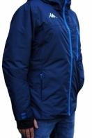 Geaca ski barbati 8CENTO 827 Bleumarin Kappa
