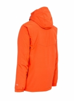 Geaca ski barbati Kilkee Orange Trespass