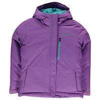 Geaca Ski Columbia Alpine pentru fetite