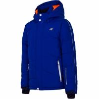 Geaca Ski For 4F Cobalt HJZ19 JKUMN002B 36S baiat