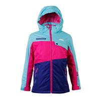 Geaca Ski Nevica Meribel pentru fetite