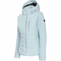 Geaca Ski Outhorn albastru deschis HOZ19 KUDN604 34S femei