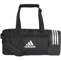 Geanta Adidas Convertible 3S Duffel S negru CG1532